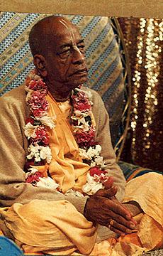 Šrīla Prabhupāda