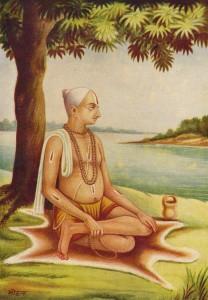 Goswami_Tulsidas_Awadhi_Hindi_Poet
